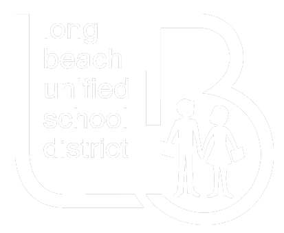 Official Logo of the LBUSD