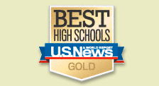 4 Schools Rank Highly in U.S. News